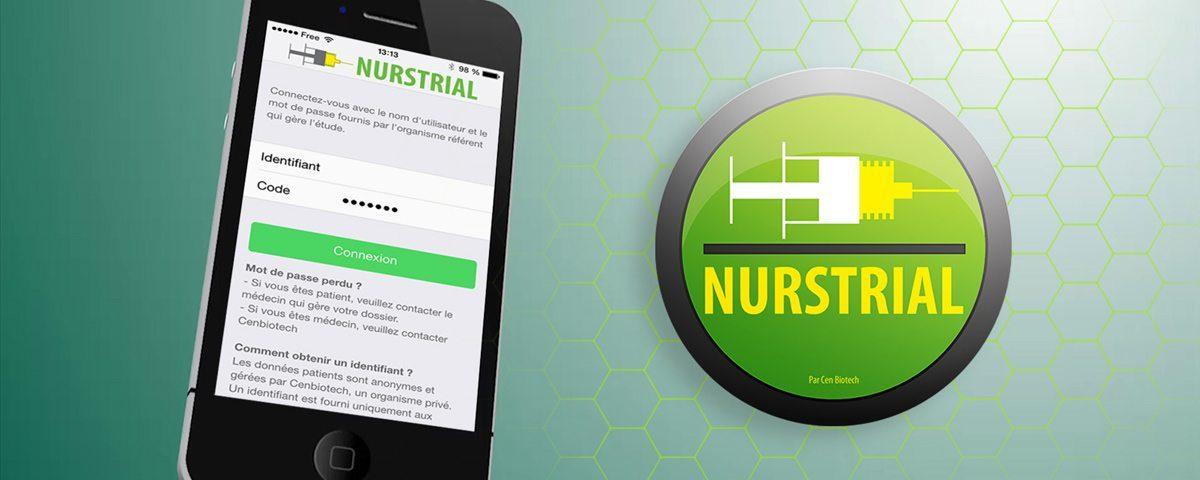 application Nurstrial